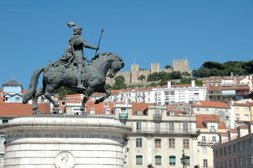 Lisboa, Portugal (1/5)