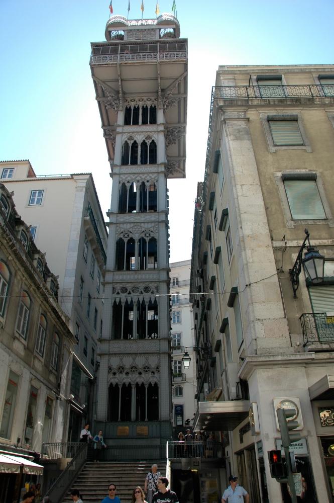 Lisboa, Portugal (2/5)