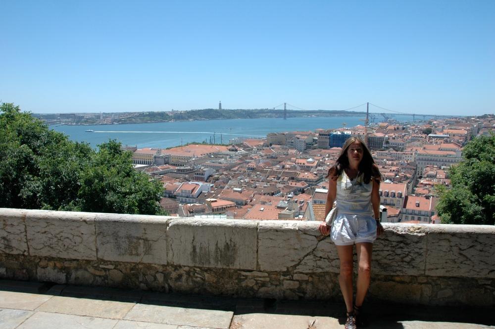 Lisboa, Portugal (3/5)